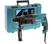 Makita HR2470 SDS-plus martillo combinado - 780W - 2.4J