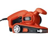 Black and Decker KA86 Lijadora de banda 720W - KA86-QS