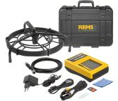 Rems 175010 / CamSys Set S-Color 30 H