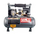 Senco PC1010 Compresor - 300W - 8 bar - 3,8L