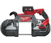 Milwaukee 4933448195 / M18 CBS125-502C