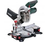 Metabo KS 216 M lasercut inglatedora - 1350W - 216 x 30mm