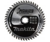 Makita B-09298 Disco Specialized Incisión - 165 x 20 x 48D - Madera