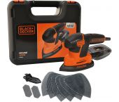 Black + Decker KA2500K / KA2500K-QS