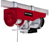 Einhell TC-EH 600 Cable Tackle eléctrico - 1050W - 600kg - 2255150