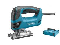 Makita 4350FCTJ Caladora en Mbox - Asa tipo 'D' - 720W - variable