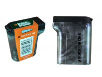 Black and Decker A7208 Pz2 puntas en box tic-tac - 25mm (20uds.) (wtg bb) - A7208-XJ