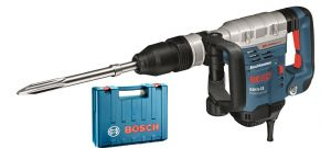 Bosch GSH 5 CE SDS-max martillo demoledor - 1150W - 8,3J - 0611321000