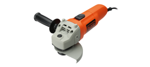 Black and Decker KG115 Amoladora - 750W - 115mm