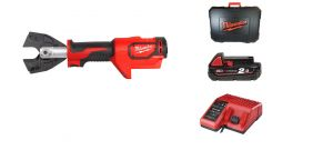 Milwaukee 4933451199 / M18 HCC-201C CU/AL-SET
