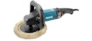 Makita 9237CB Lijadora / Pulidora - 1200W - 180mm - variable