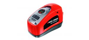 Black and Decker ASI300 Compresor de aire - ASI300-QS