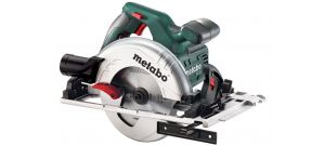Metabo KS 55 FS Sierra circular - 1200W - 160mm - 600955000