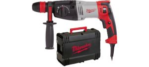 Milwaukee PH 30 Power X SDS-plus Martillo combinado en maletín - 1030W - 3,6J - 4933396420