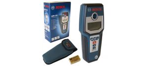 Bosch GMS 120 detector digital con funda - 120mm - 0601081000