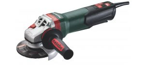 Metabo WEV 15-125 QUICK Amoladora angular - 1550W - 125mm