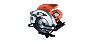 Black and Decker CD601 Sierra circular - 1100W - 170mm - CD601-QS