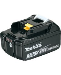 Makita BL1830 18V Litio-Ion Batería - 3.0Ah - 193533-3